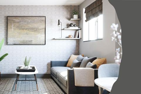 1 bedroom apartment to rent - Baltic View, Brick Street, Liverpool, L1