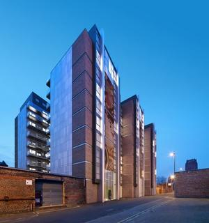 2 bedroom apartment to rent - Baltic View, Brick Street, Liverpool, L1
