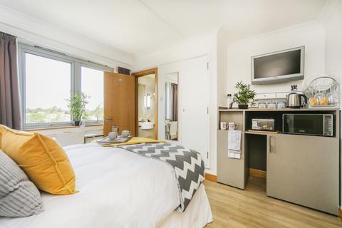 Studio to rent - Watford, WD17 1RN