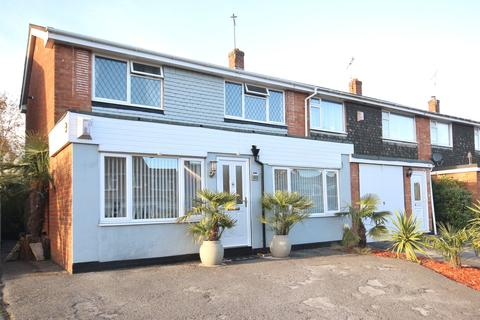 3 bedroom semi-detached house to rent - Langley Hall Road, Solihull, West Midlands, B92