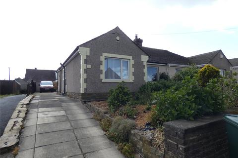 2 bedroom semi-detached bungalow for sale - Back Lane, Queensbury, Bradford, BD13