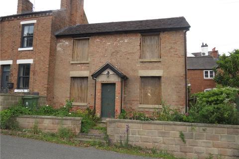 2 bedroom end of terrace house for sale - Burley Lane, Quarndon