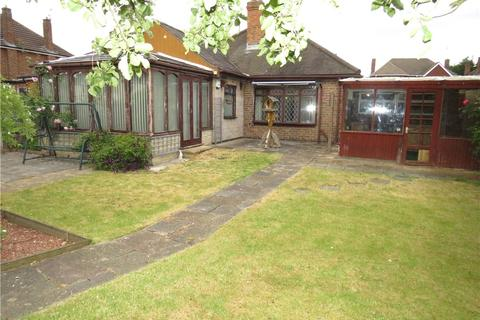 3 bedroom detached bungalow for sale - Woodford Road, Derby