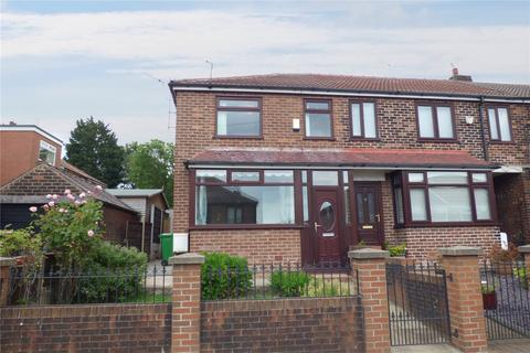2 bedroom end of terrace house for sale - Willan Road, Blackley, Manchester, M9