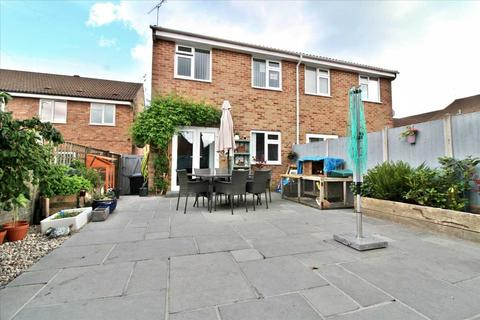 3 bedroom semi-detached house for sale - Aspen Gardens, Poole