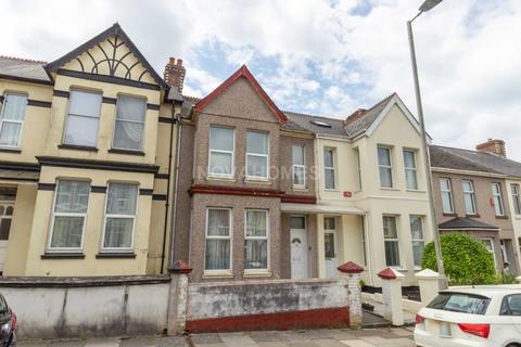 3 bedroom terraced house for sale - Chestnut Road, Peverell, PL3 5UE