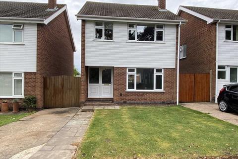 3 bedroom detached house for sale - Beech Close, Edwalton, Nottingham