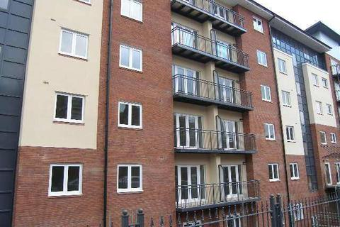 2 bedroom flat to rent - Julius House, New North Road