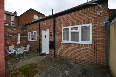 1 bedroom flat for sale - Cardigan Street, Luton, Bedfordshire, LU1