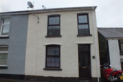 3 bedroom terraced house to rent - Queen Street, Blaenavon, NP4 9PN