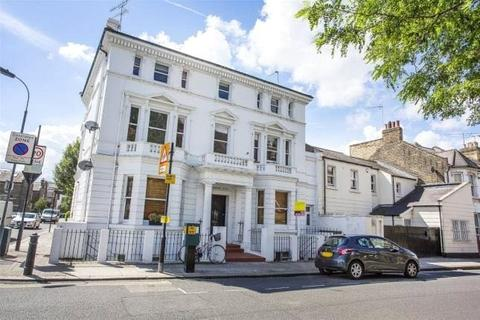 1 bedroom apartment for sale - Normand Lodge, West Kensington, W14