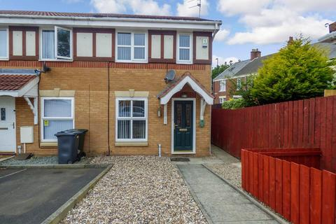 2 bedroom semi-detached house for sale - Gardner Park, North Shields, Tyne and Wear, NE29 0EZ
