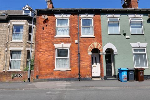 5 bedroom end of terrace house for sale - Ryde Street, Hull, East Yorkshire, HU5