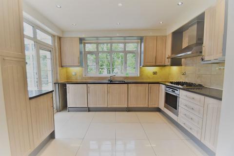 4 bedroom detached house to rent - Ashbourne Road, Ealing W5