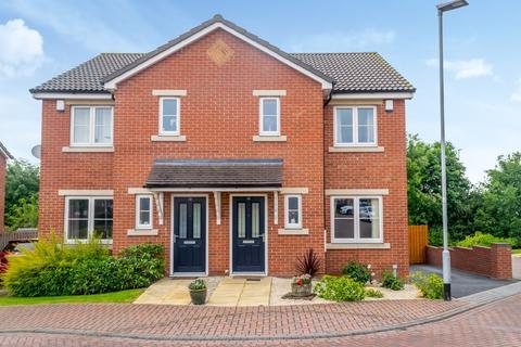 3 bedroom semi-detached house for sale - Phoenix Way, Gildersome, Morley, Leeds
