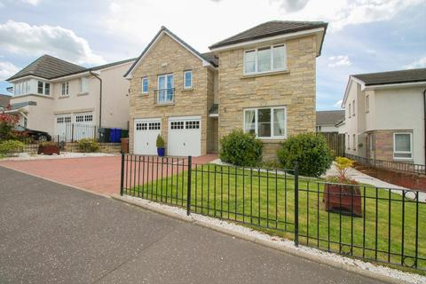 5 bedroom detached house to rent - Highfields, Dunblane, FK15