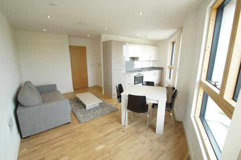 1 bedroom flat to rent - Alfred Street, RG1