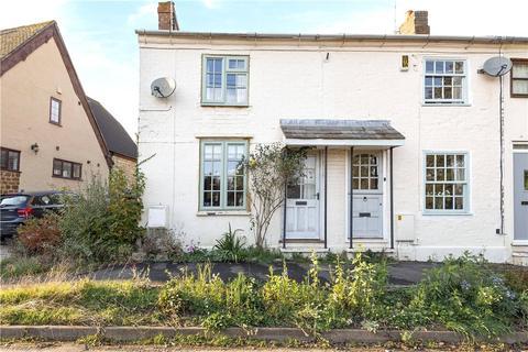 2 bedroom end of terrace house for sale - Wood Burcote, Towcester, Northamptonshire