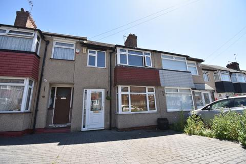 3 bedroom terraced house to rent - Clovelly Road Bexleyheath DA7