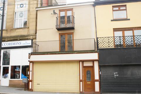 3 bedroom flat to rent - Drake Street, Rochdale, OL16
