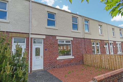 2 bedroom terraced house to rent - Burt Terrace, Morpeth, Northumberland, NE61 1UN