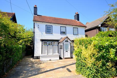 3 bedroom detached house for sale - Church Street, Rudgwick, RH12