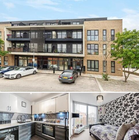 2 bedroom flat for sale - Ashmore Road London SE18