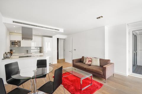 1 bedroom apartment - Courtyard Apartments, Avantgarde,  E1