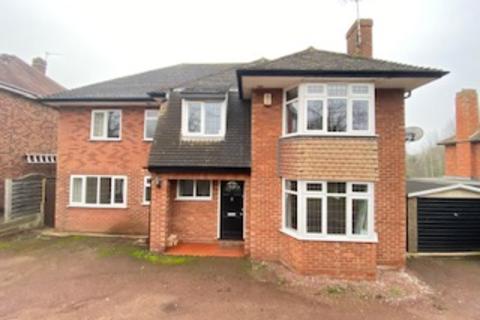 4 bedroom detached house to rent - Manthorpe Road, , Grantham, NG31 8DL