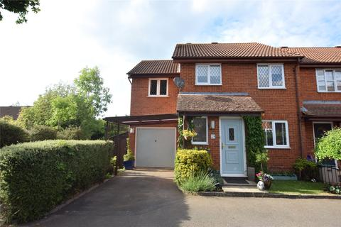 4 bedroom end of terrace house for sale - Staffordshire Croft, Warfield, Berkshire, RG42