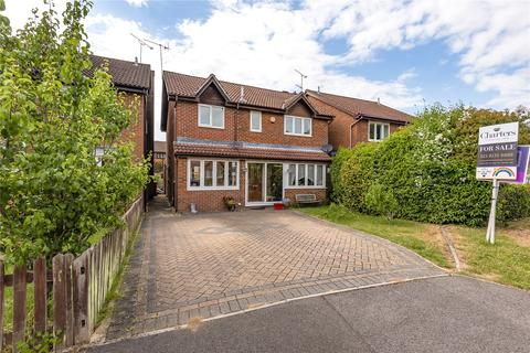 5 bedroom detached house for sale - Crummock Road, Chandler's Ford, Eastleigh, Hampshire, SO53