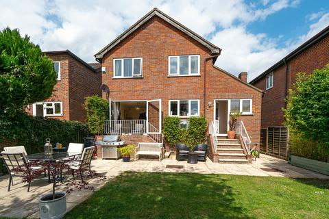 4 bedroom detached house for sale - Maidenhead