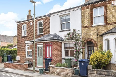 2 bedroom terraced house for sale - Summertown, Oxfordshire, OX2