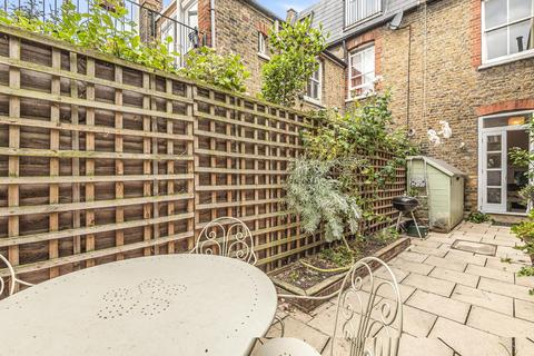 2 bedroom flat for sale - Ingelow Road, Battersea