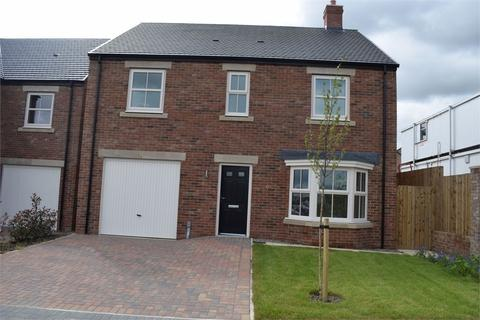 4 bedroom detached house to rent - Acorn Close, Newcastle upon Tyne, Tyne and Wear