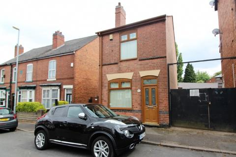 2 bedroom detached house for sale - Waverley Road, Wednesbury