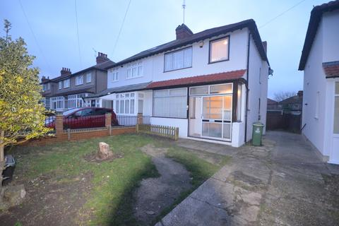 3 bedroom semi-detached house for sale - Hansol Road, BexleyHeath, DA6