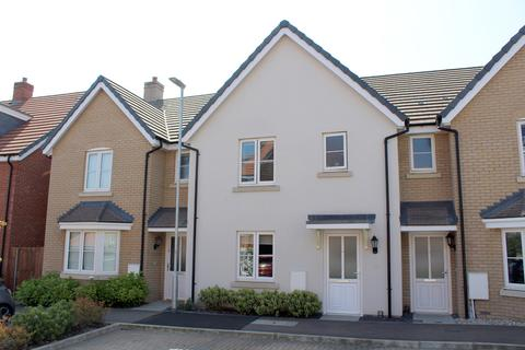 3 bedroom terraced house for sale - Sassoon Drive, Royston