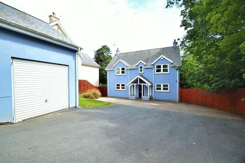 4 bedroom detached house to rent - Twmbarlwm Haytor Gardens, Tenby, Pembrokeshire. SA70 8HW