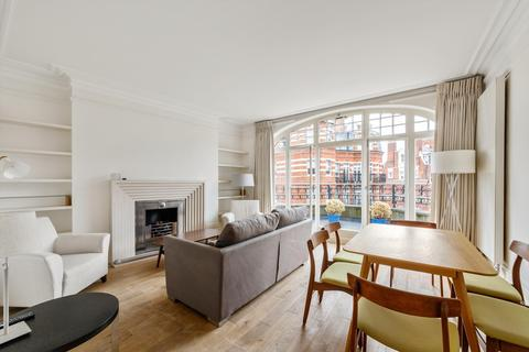 2 bedroom flat to rent - Roxburghe Mansions,  Kensington Court, London, W8