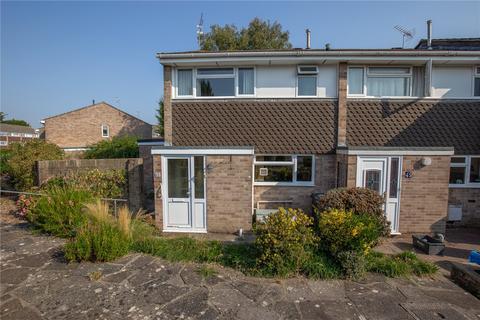2 bedroom end of terrace house for sale - Dorset Road, Henleaze, Bristol, BS9