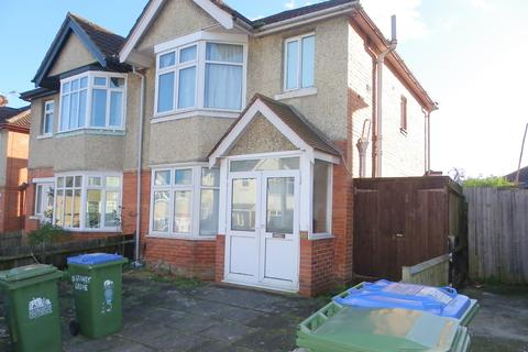 5 bedroom semi-detached house to rent - Granby Grove, Highfield