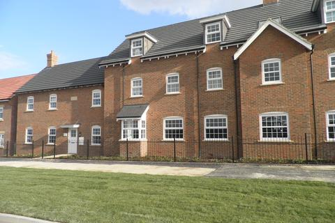 2 bedroom apartment to rent - Didcot