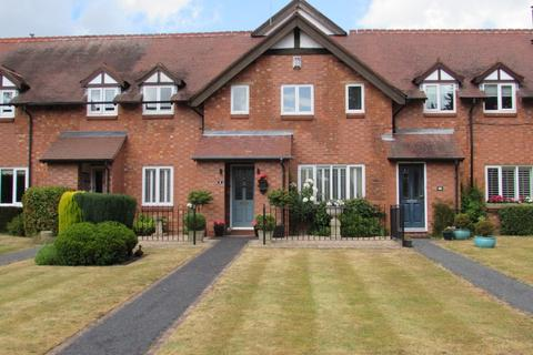 4 bedroom terraced house for sale - Catherines Close, Catherine-de-Barnes