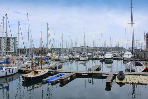 1 bedroom apartment for sale - Moon Street, Sutton Harbour, Plymouth