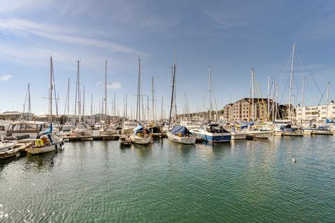 1 bedroom apartment - Moon Street, Sutton Harbour, Plymouth