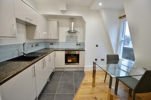 1 bedroom apartment to rent - The Lambs Building, South Parade