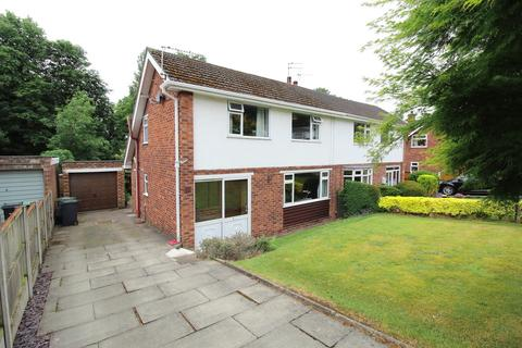 3 bedroom semi-detached house for sale - Brockhurst Way, Northwich