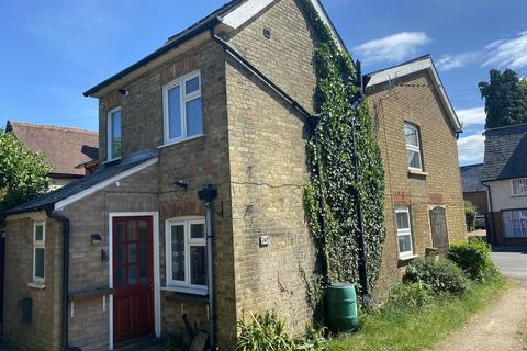 2 bedroom cottage to rent - Church Street, Gamlingay