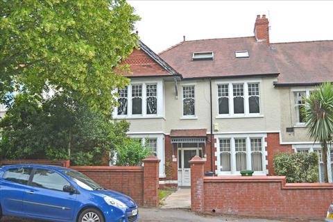 1 bedroom apartment for sale - PEN-Y-LAN ROAD, PENYLAN, CARDIFF